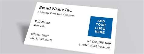 upload image to business card template business cards costco business printing