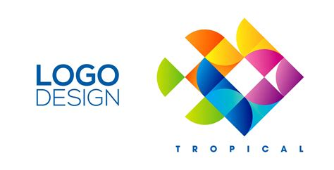 design logo business professional logo design adobe illustrator cs6 tropical