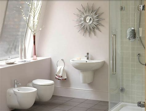 bad einrichten ideen kleines bad einrichten aktuelle badezimmer ideen