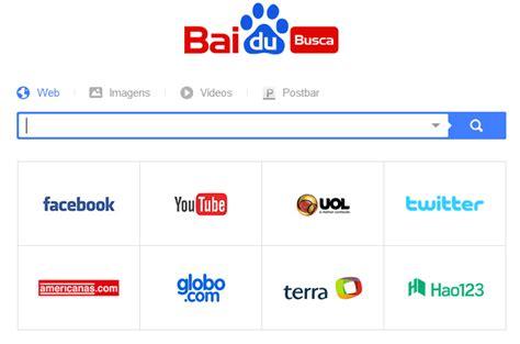 We Baidu how baidu is expanding globally