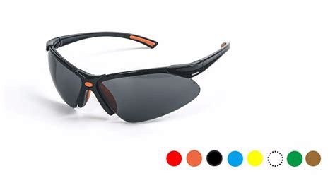 most comfortable safety glasses hot selling comfortable ce en166 and ansi z87 1 safety