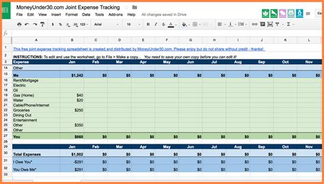 Rent Payment Tracker Spreadsheet by Pto Tracking Spreadsheet Madrat Co