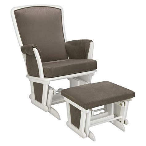 Glider And Ottoman Set by Glider And Ottoman Set Delta Children Glider And