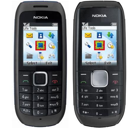 Nokia Senter 1202 ini dia hp nokia murah harga dibawah 500 ribu asalbisa