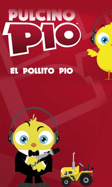 El Pollito Pio Light Android Apps On Google Play | pollo pio imagui