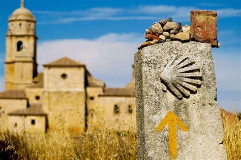 history of camino de santiago history of the camino de santiago macs adventure