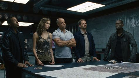 paul walker filmed fast and furious 7 fast and furious 7 filming to continue despite death of