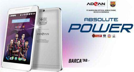 Tablet Advan Kamera 5 Megapixel harga advan barca tab 7 tablet selfie kamera depan 5mp