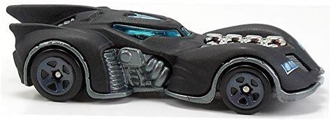 Batman 7 Of 8 Wheels Arkham Asylum Batmobile batman 75 years of batman wheels newsletter