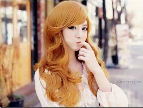 Model Rambut Untuk Wajah Tirus by Model Rambut Wanita Terbaru