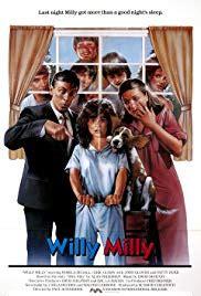 Al Contras Dress 2 willy milly 1986 imdb