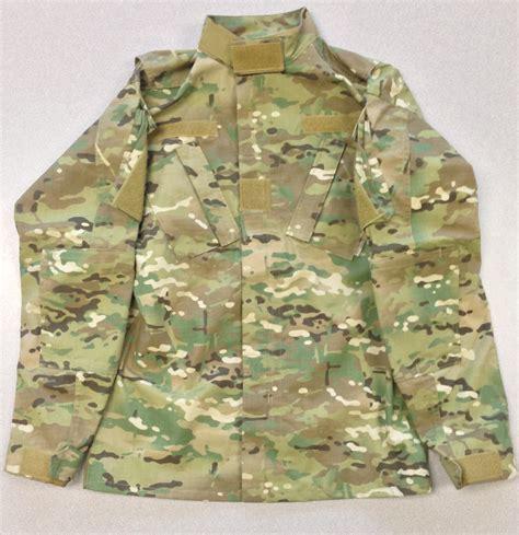 scorpion pattern army uniform u s army scorpion camouflage