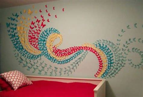 Paper And Craft Ideas - 15 creative and modern ideas for interior decorating and