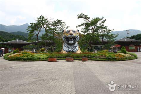 Theme Park Zoo Zoo Korea | seoul grand park 서울대공원 official korea tourism organization