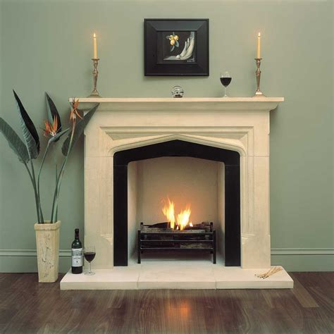 Wilsons Fireplaces by Rudloe Fireplace Northern Ireland Fitting