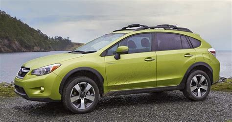 subaru crosstrek hybrid 2017 2017 subaru xv crosstrek hybrid car photos catalog 2018