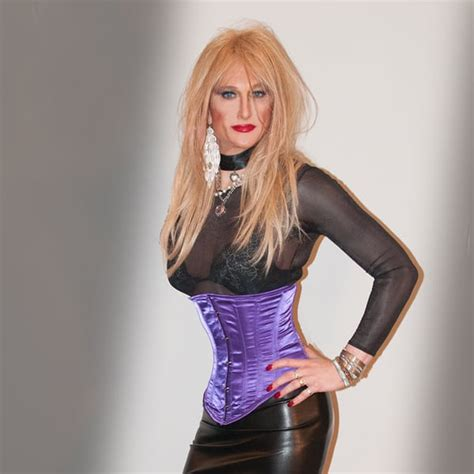 stories by ann browning crossdressed underbust corset for waist training glamour boutique