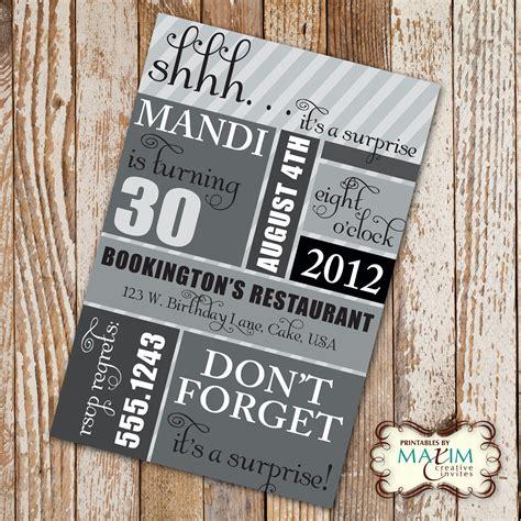anniversary party invitations marialonghi com