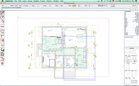 free drafting software drafting software free mechanical engineering cad software afri sujarwanto how to use house