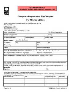 sle emergency evacuation plan template emergency response policy template 28 images sle