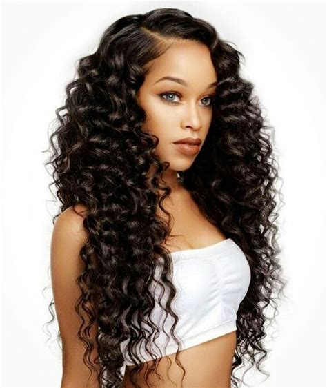 hairstyles models model hairstyles for deep weave hairstyles ideas about