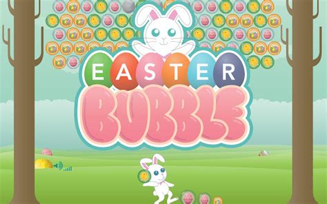 easter themes for google chrome easter bubble chrome web store