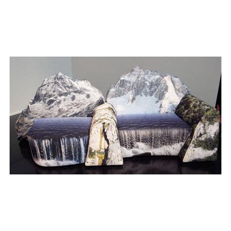 gaetano pesce divani divano in tessuto meritalia montanara design gaetano pesce