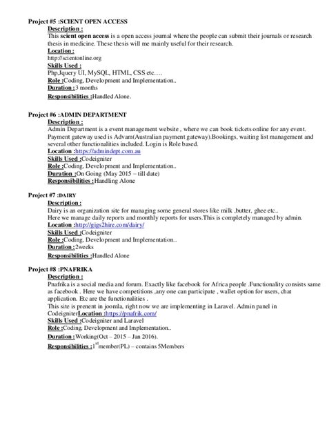 resume php beautiful php resumes in hyderabad picture collection resume ideas namanasa
