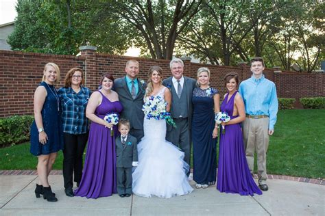 Formal Wedding Portraits by How To Get The Most Out Of Your Formal Family Portraits On