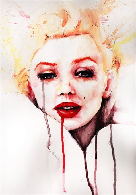 marilyn monroe art marilyn monroe 2 by littlemissmaggiemay on deviantart