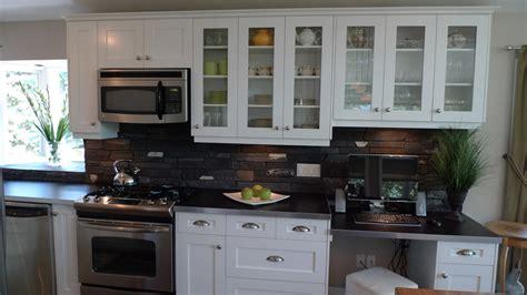 Kitchen Gallery Wall Shaker Style Custom Kitchens Moda Kitchens
