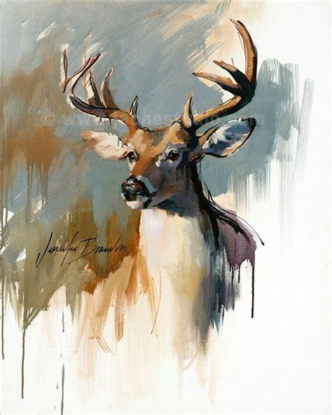 watercolor deer tutorial image result for animal paintings with watercolor