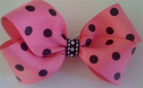 How To Make Handmade Hair Bows - how to make handmade hair bows 28 images make it