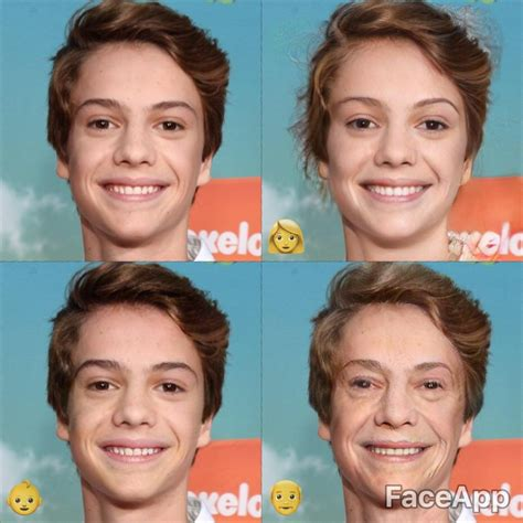 Storm Sweepstakes Software - face app see what celebrity guys look like as girls older younger 13 j 14
