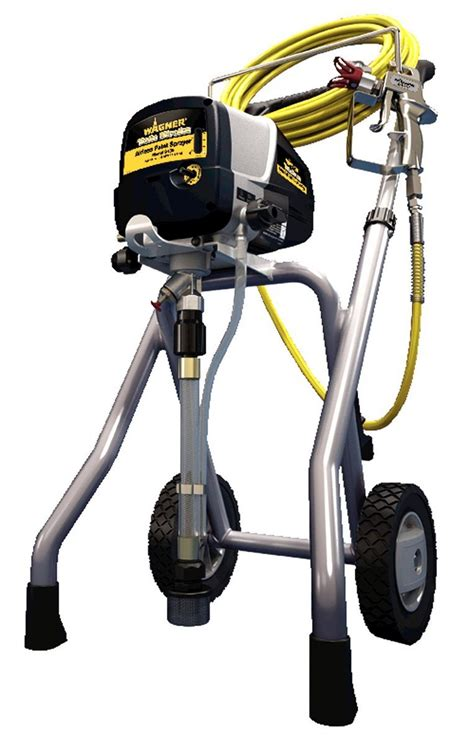 best exterior paint sprayer best airless paint sprayers reviewed and compared