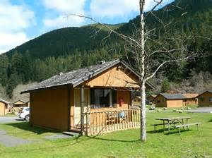 cabin at sol duc springs resort picture of olympic