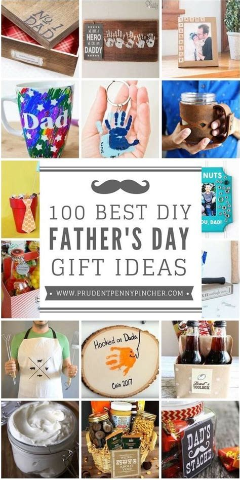 diy fathers day gifts fathers day diy