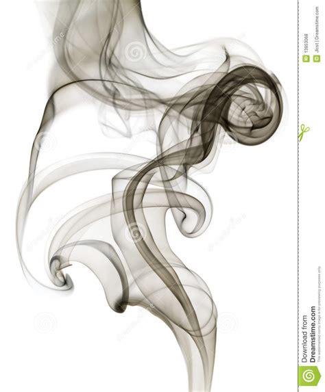 wispy dunkler rauch stockfoto bild von steigen