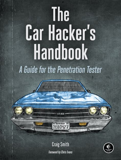 networking vehicles to everything books car hacker s handbook no starch press