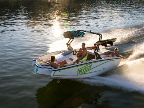 heyday boats wt 1 heyday wt 1 review boats