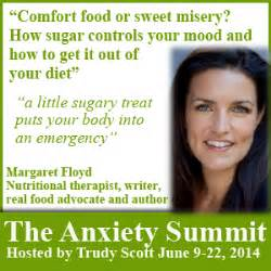 comfort in disappointment or misery the anxiety summit comfort food or sweet misery how