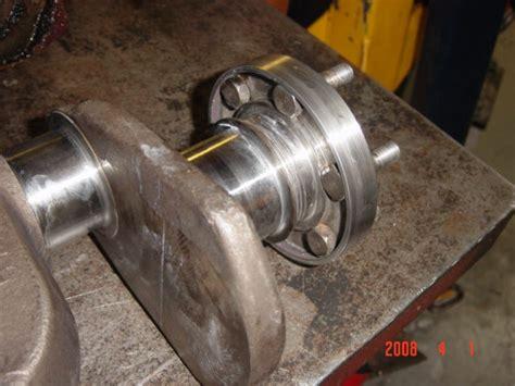 Seal Crank Shaft Rd 50 70 85 115 Di 1 2 Kubota 1 rubber rear seal for three bearing engine 2