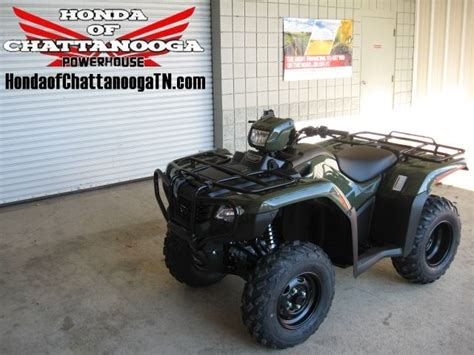 Honda Atv Dealers In Ga 9 Best Images About 2014 Foreman 500 Sale Trx500fm1e At
