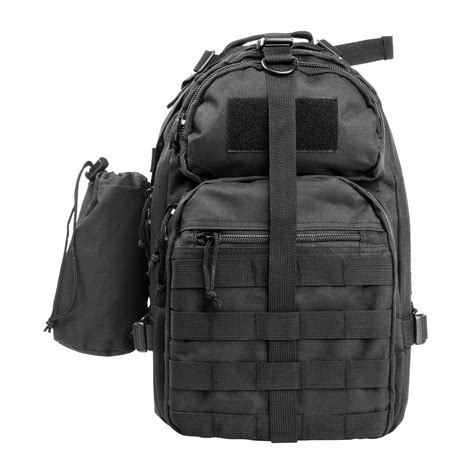 New Pedro Sling Bag Wy ncstar small backpack mono concealed carry inc