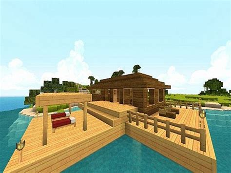 how to build a beach house in minecraft tropical beach house minecraft cool minecraft houses