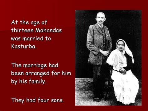 Mahatma Gandhi Biography In Hindi Ppt | ppt mahatma gandhi