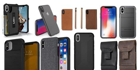 best iphone best iphone x cases folios covers and screen protectors