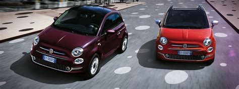Fiat 500 1 3 Mjet Ii Desde 17 040 Revista De Coches