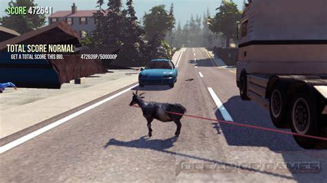 Goat Simulator Free Download | goat simulator free download ocean of games