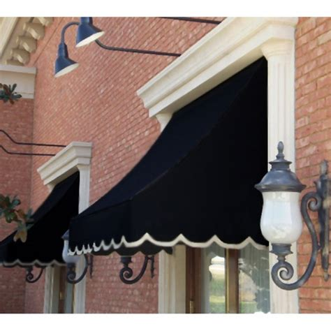 Black Awnings by Yearning For Awnings Chatti Patti Talks Design